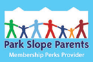 Park Slope Parents PSP Member Perk